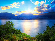 唯美大自然山水风景壁纸