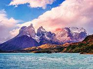 秀丽的山水风景桌面壁纸