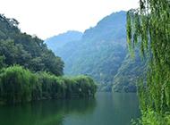 大峡谷山水风景图片优美自然高清壁纸