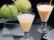 精美果汁饮料高清饮品图片