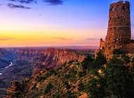 美国羚羊峡谷唯美迷人高清风景图片