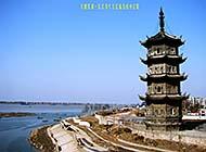 中国著名名胜古迹唯美风景美图
