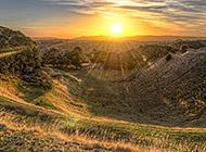 新西兰自然风光风景壁纸