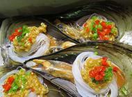 鲜美诱人的青岛海鲜美食图片