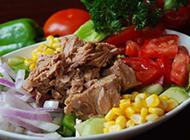 完美营养餐 健康蔬菜沙拉