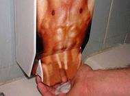 每日爆笑 洗手液的境界