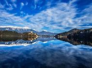 美丽的斯洛文尼亚风景图片欣赏
