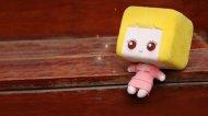可爱小玩偶精美个性图片