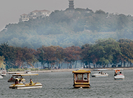 高清中国风景唯美摄影