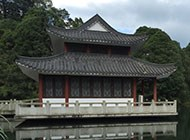 高清宏伟壮观的宫殿图片