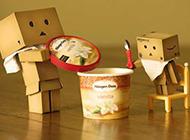 纸盒人创意可爱精致美图集