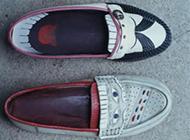 天生是一对的鞋子