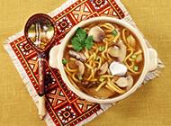 俄式日常美味饮食图片