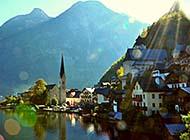 奥地利自然唯美风光壁纸图集
