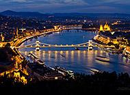 欧洲名胜古迹唯美自然风景壁纸