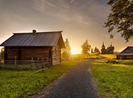 优美大自然风景图片壁纸