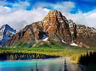 山水秀丽风景图片壁纸大全