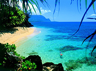 岛屿唯美风景图片大全