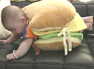 史上最可爱汉堡包