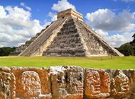 世界新七大奇迹玛雅金字塔图片大全