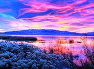 秀美壮丽的大自然风景桌面壁纸