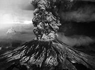 超震撼大自然火山喷发精美壁纸