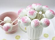 巧克力棒棒糖diy造型可爱