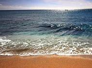 海岛优美风景图片素材