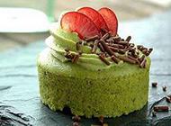 精美蛋糕点心图片造型可爱