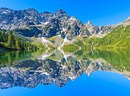 超漂亮的山水美景高清图片