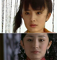 《古剑奇谭》7位女主角深陷整容嫌疑风云
