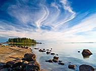 自然风光唯美山水风景精选壁纸
