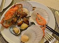 垂涎欲滴的美味海鲜大餐