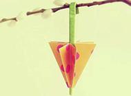 可爱折纸艺术创意个性图片