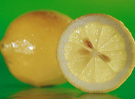 清新诱人的水果拍摄图片