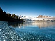 新西兰绝美迷人风景壁纸