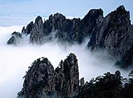 中国三山五岳风光美景山水高清图