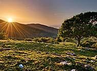 意大利唯美自然城市风景精选美图