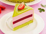 水果夹心蛋糕美味香甜