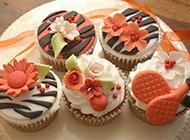可爱甜美造型甜点蛋糕唯美图片