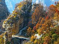 河北名山大川风景摄影图片