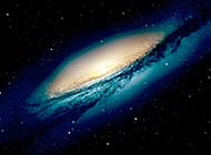 璀璨星空唯美大自然空间美景高清美图集