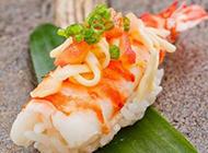 日本料理寿司图片体验自然的味道