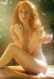 大胆欧美人体艺术图片欣赏