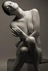 欧美大胆人体艺术作品欣赏