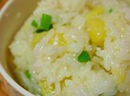 清甜可口土豆焖饭创意美食