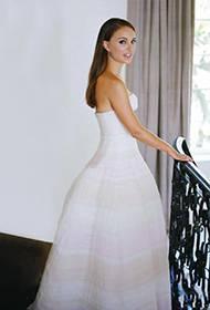 美国美女演员娜塔丽·波特曼美丽动人图片