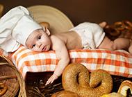 美食家的宝宝高清萌图
