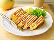 健康早餐图片大全营养美味