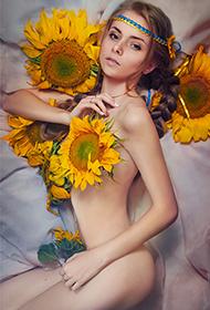 好看的欧美人体艺术图片
